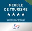 logo meuble de tourisme